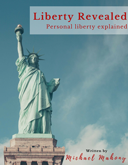 Liberty Revealed eBook